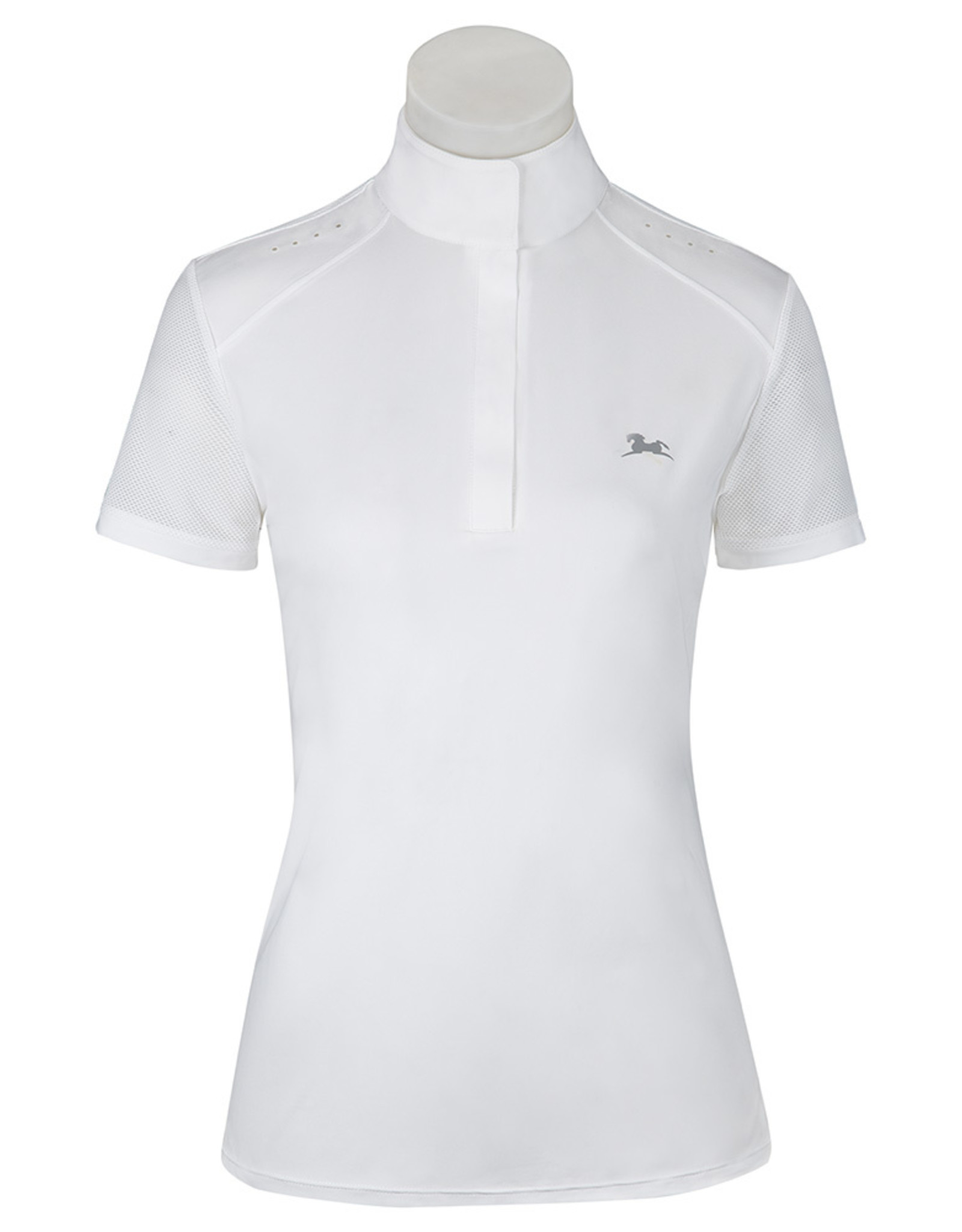 RJ Classic Ladies' Aerial Short Sleve Show Shirt