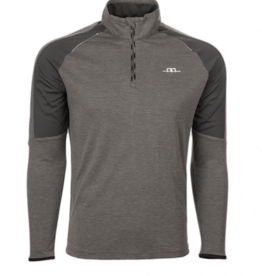 "Horseware Mens' Nuoro 1/4"" Zip Shirt"