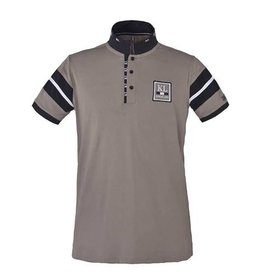 Kingsland Mens' Javier Tech Polo