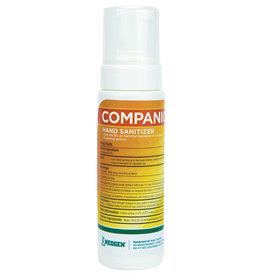 Neogen Companion Hand Sanitizer Foam 7oz