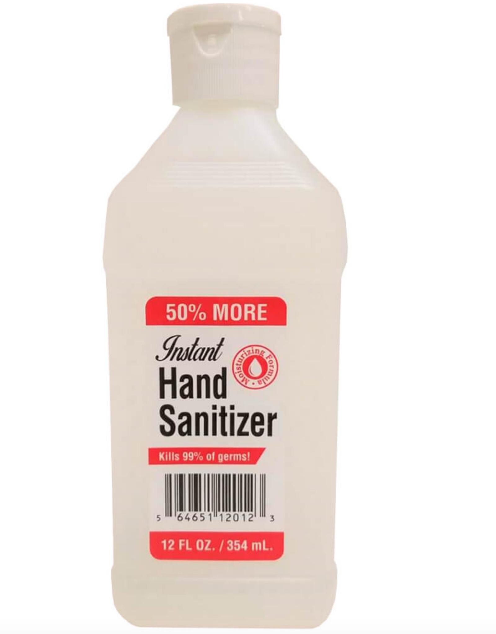 Skout Skout Gel Hand Sanitizer 12oz