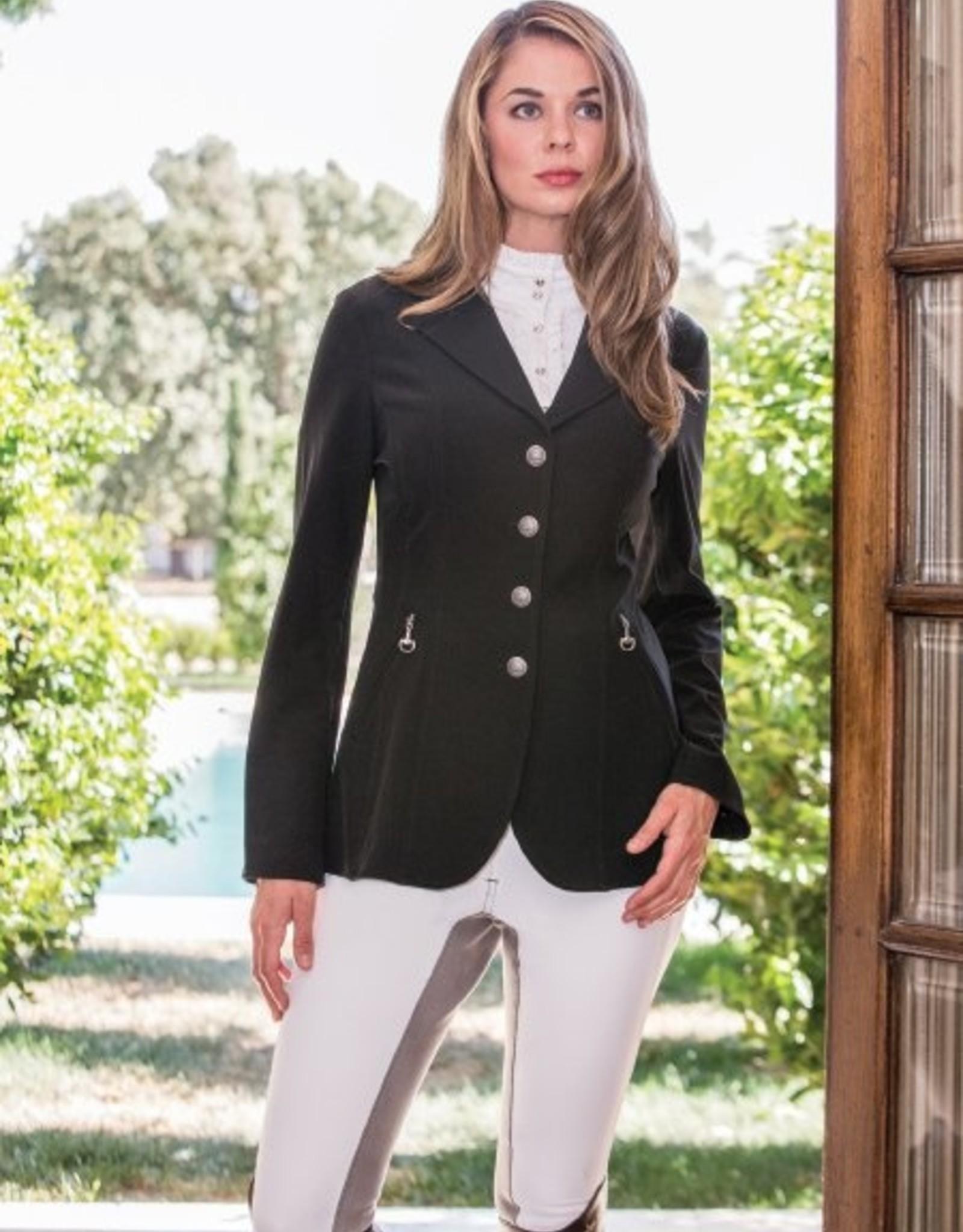 Goode Rider Ladies' Ideal Show Coat