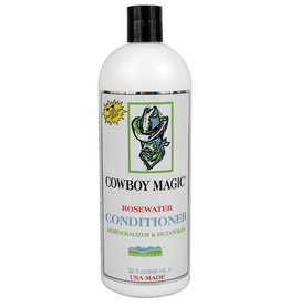 Cowboy Magic Cowboy Magic Rose Water Conditioner Quart