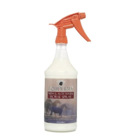 Equiderma Neem & Aloe Herbal Fly Repellent - 32oz