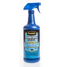 Pyranha Water-Base Fly Repellent - 32oz