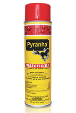 Pyranha Insecticide Aerosal Fly Repellent - 15oz
