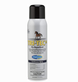 Farnam Tri-Tec 14 Aerosal Fly Repellent - 15oz