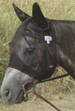 Cashel Cashel Quiet Ride with Ears Fly Mask