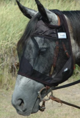 Cashel Cashel Quiet Ride Fly Mask