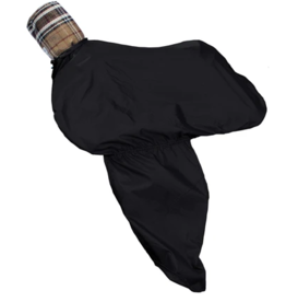 Kensington Nylon  Western Saddle Cover