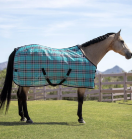 Kensington Textilene Fly Sheet - 74""