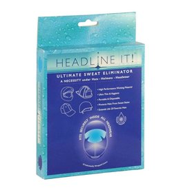 Headline It Helmet Liner - Single