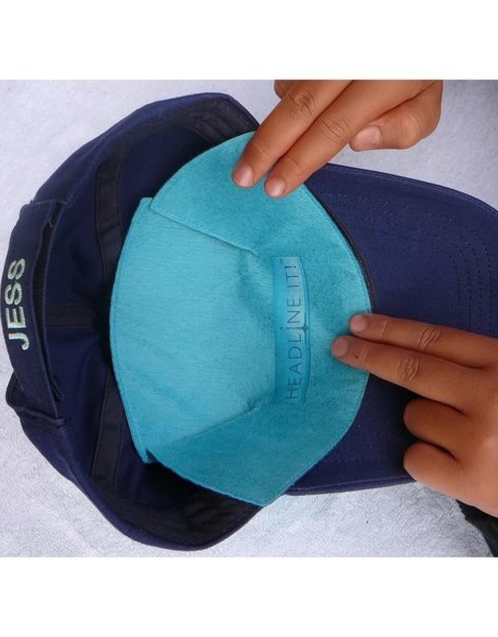 Headline It Helmet Liner - Single