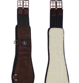EquiFit Essential Girth Sheepswool Lined
