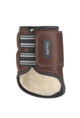 EquiFit MultiTeq Sheepswool Short Boot - Hind