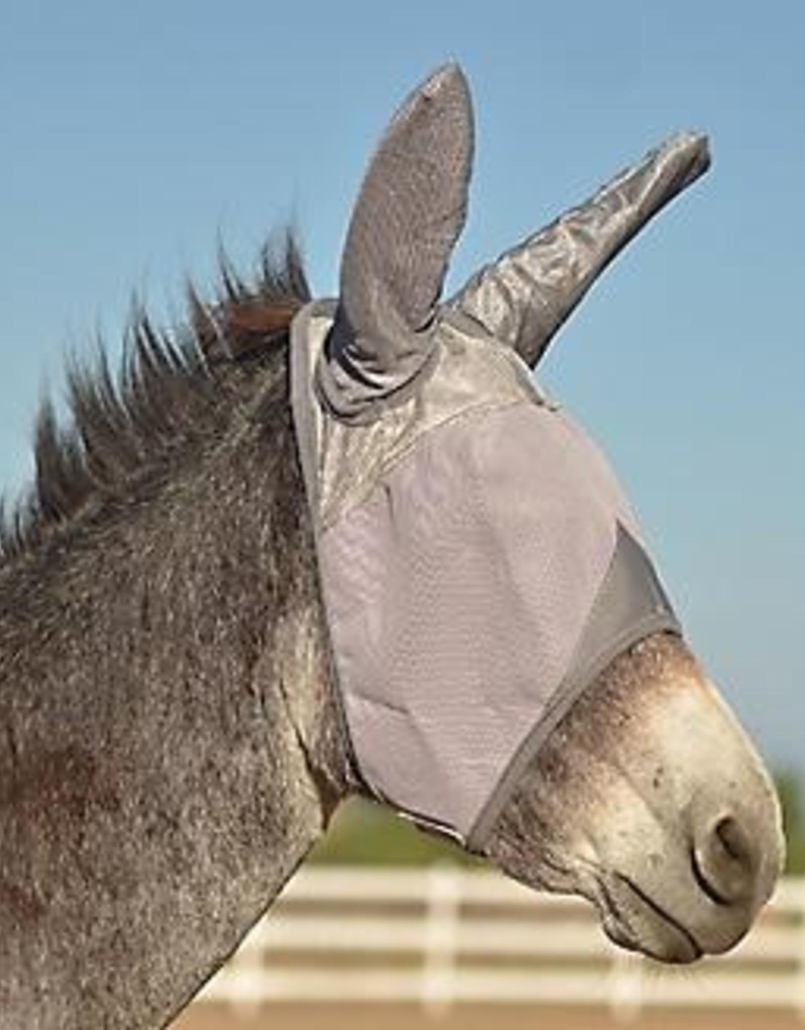 Cashel Cashel Crusader Fly Mask with Mule Ears