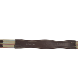 M. Toulouse M. Toulouse Double Elastic Fancy Padded Girth