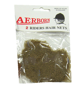 Beval Aerborn Heavy 2-Knot Hair Net