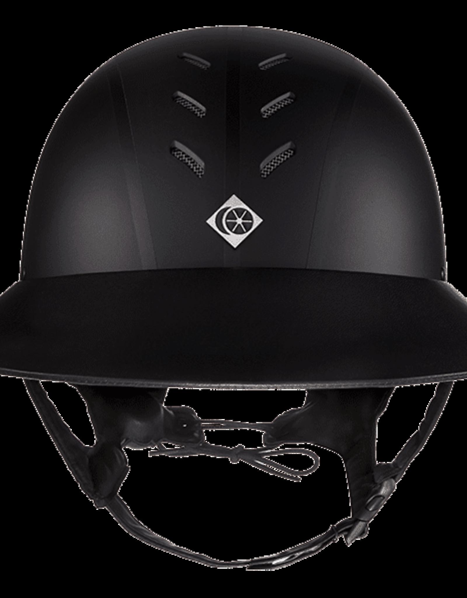Charles Owen MyPS Wide Peak Helmet
