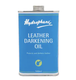 Hydrophane Hydrophane Leather Darkening Oil - 500mL