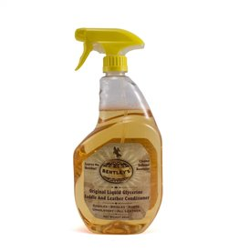 Bentleys Bentley's Liquid Glycerin Soap with Sprayer - Quart