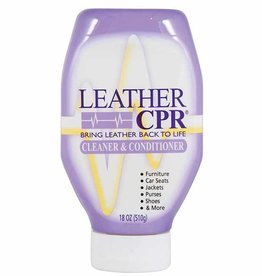 Leather CPR Leather CPR Cleaner & Conditioner - 18oz