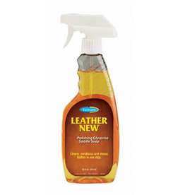 Farnam Leather New Spray - Pint
