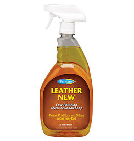 Farnam Leather New Spray - Quart