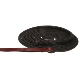 Double Diamond Halter Co. Double Diamond Buck Brannaman 10' Lead