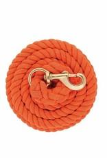Weaver Cotton Bolt Snap Lead Rope - 10ft