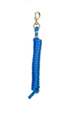 Weaver Poly Bolt Mini Lead Rope 7'