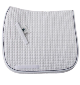 Pacific Rim Pacific Rim Quilted Dressage Square Pad