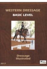 WDAA WDAA Western Dressage Basic Level
