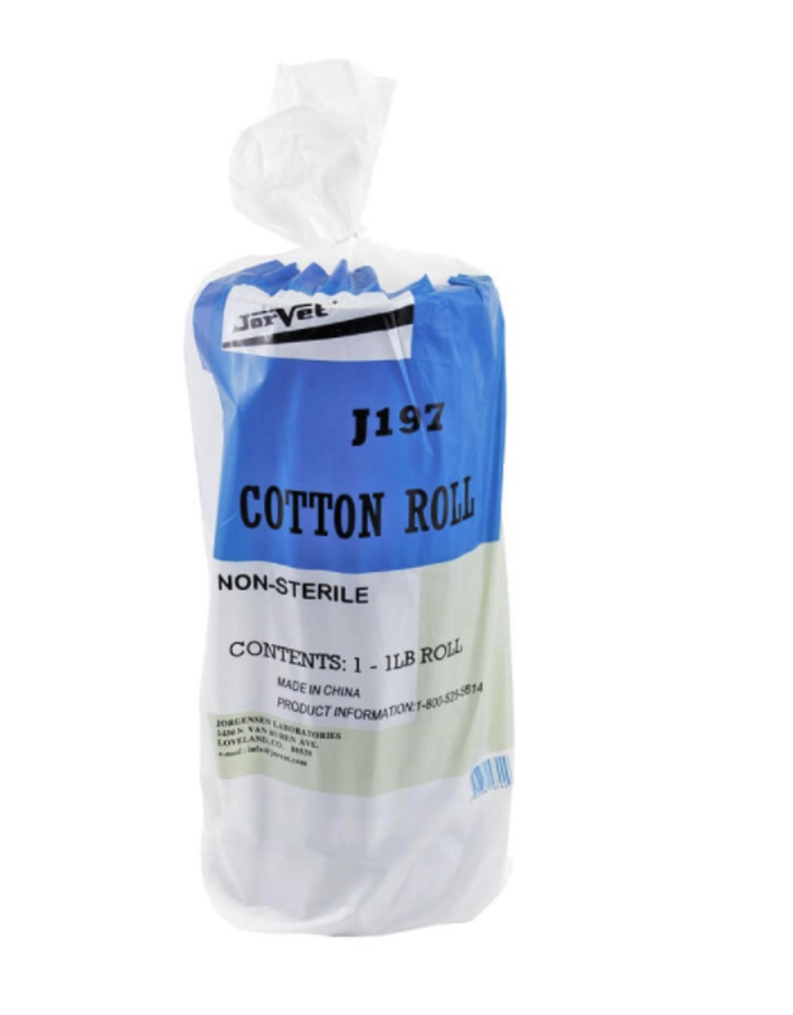 Jorgensen Jorgensen Cotton Roll