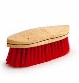 Desert Equestrian Legends #2200 Big Red Grooming Brush