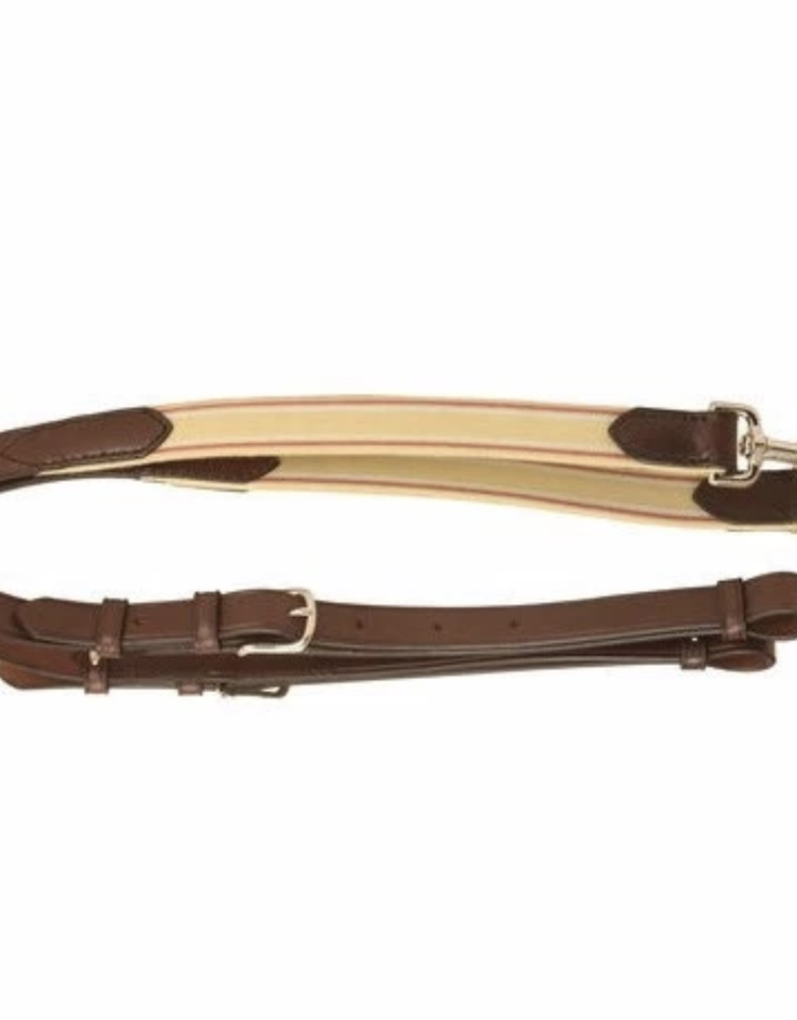 "Tory Leather With Elastic 3/4"" Side Rein"