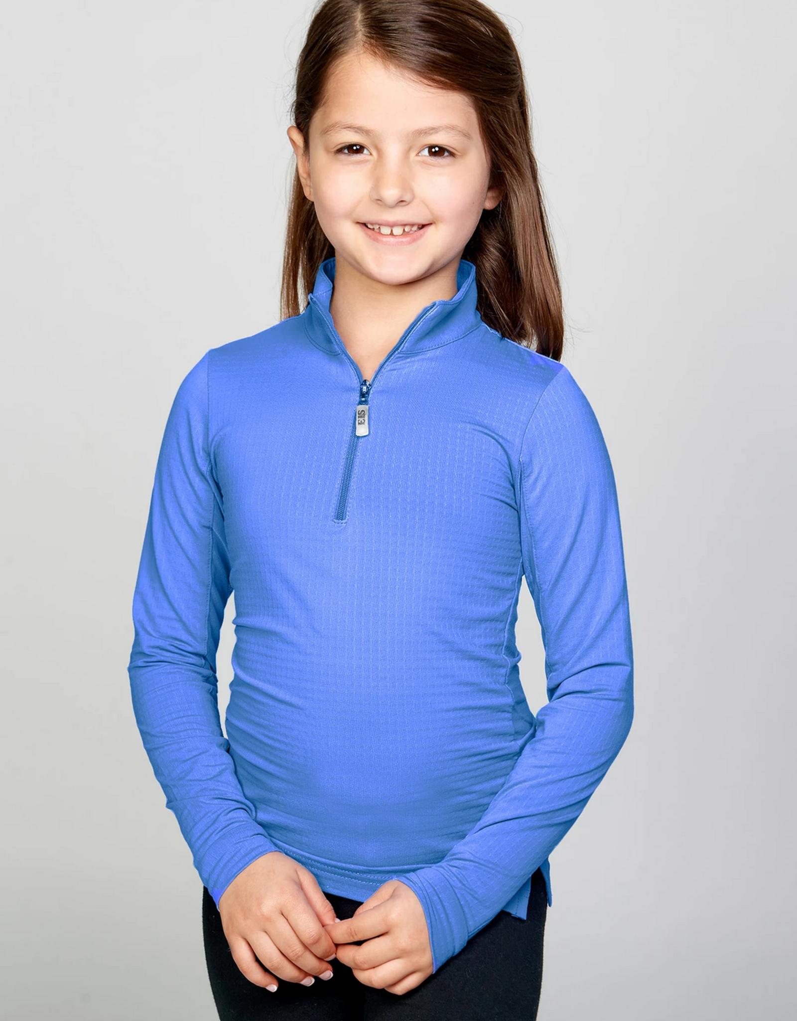 Equi In Style Kids' Long Sleeve Sun Shirt