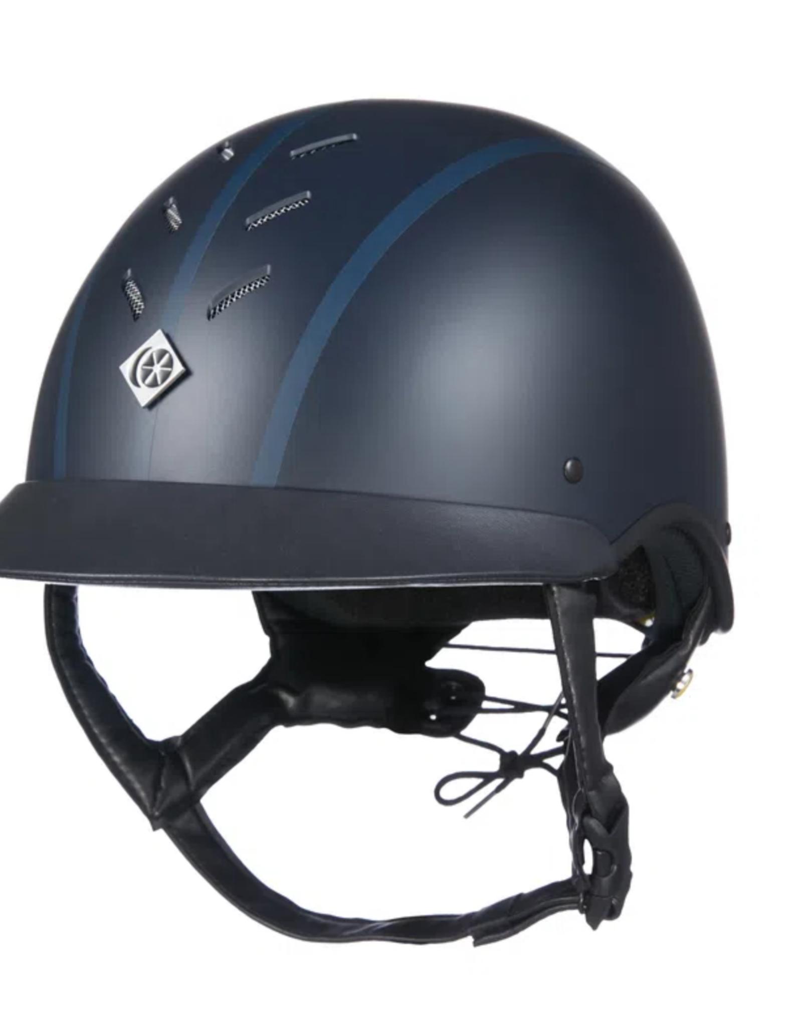 Charles Owen MyPS Helmet