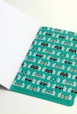 Hunt Seat Paper Co Hunt Seat Paper Co. Little Black Book 3-Pack