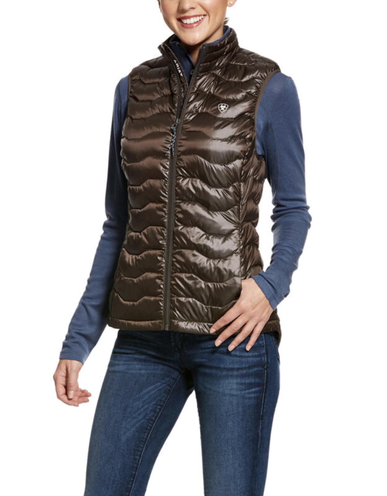 Ariat Ladies Ideal 3.0 Down Vest