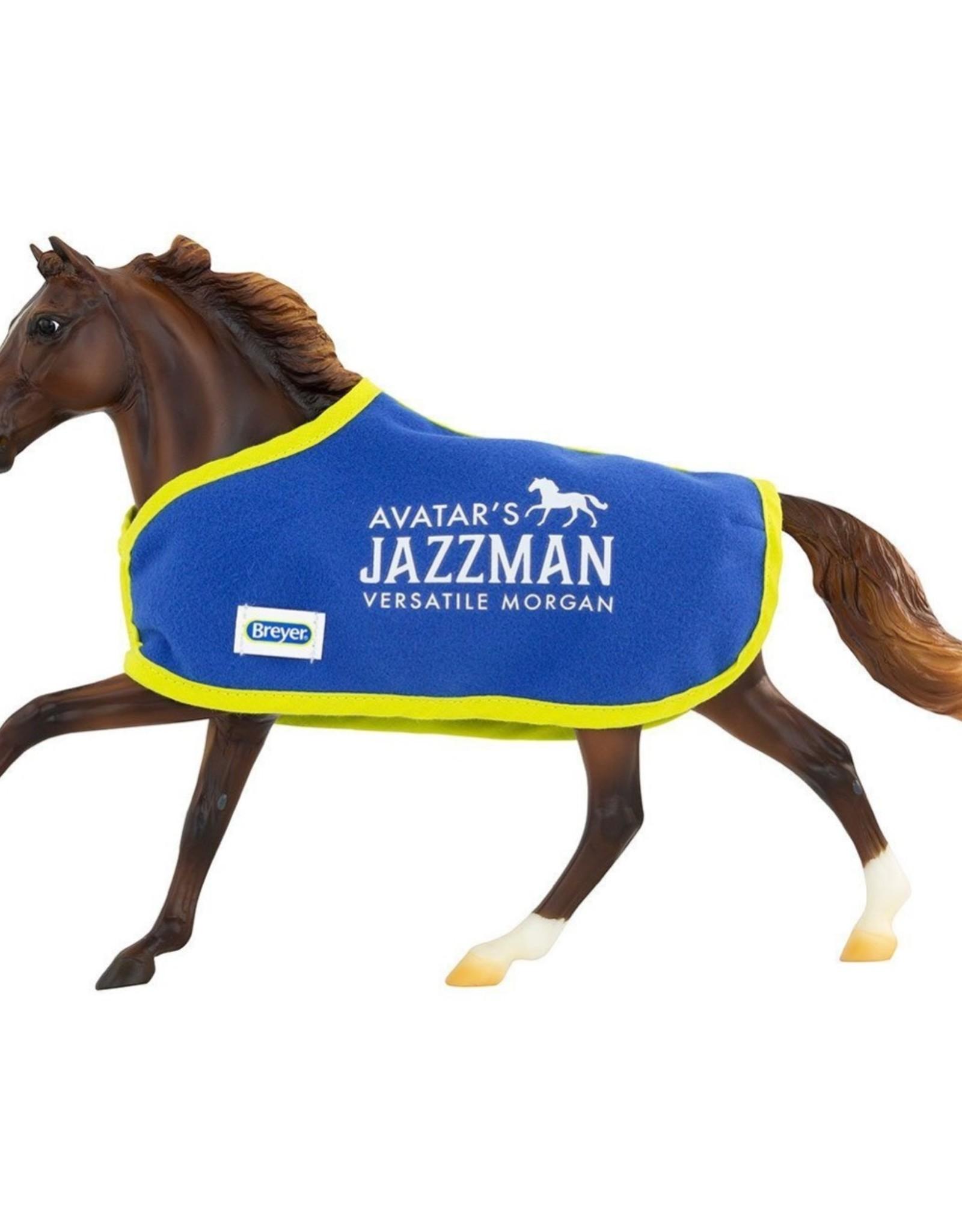 Breyer Avatar's Jazzman