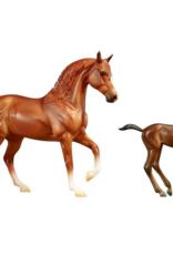 Breyer Freedom Series Paso Fino Horse & Foal