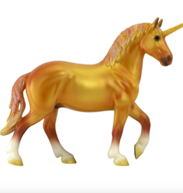Breyer Freedom Series Unicorn Solaris