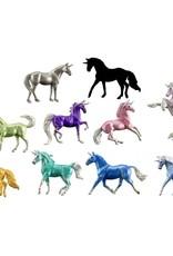 Breyer Mni Whinnies Unicorn Assortment