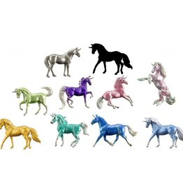 Breyer Mni Whinnies Unicorn Assortment