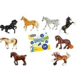 Breyer Mystery Horse Surprise 70th Anniverary