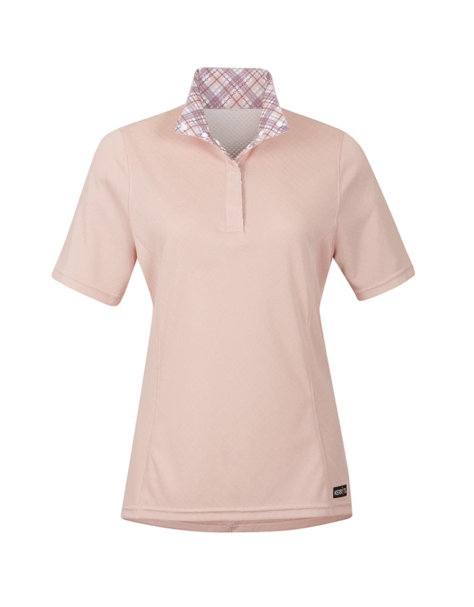Kerrits Ladies' Encore Short Sleeve Shirt