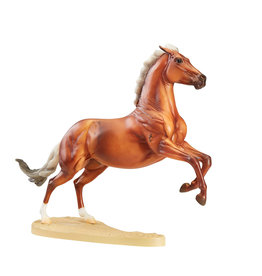 Breyer Stingray World Champion Barrel Horse