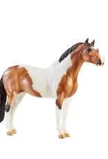 Breyer The Gangster Ponies - Tony Da Pony & Bugsy Maloney
