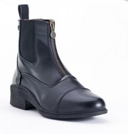 Ovation Quantum Kids' Zip Paddock Boot